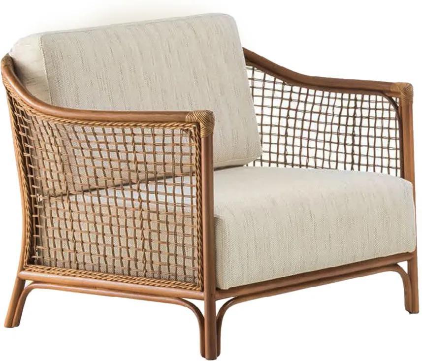 Poltrona Oslen Design by Eduardo Campos
