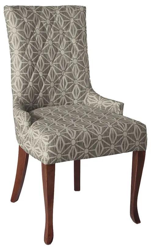 Cadeira de Jantar Dallas - Wood Prime TA 10842
