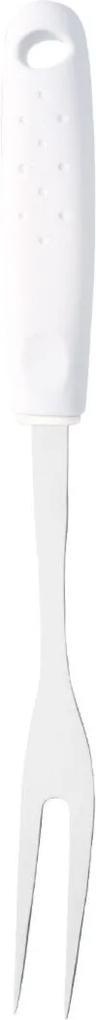 Garfo Trinchante Tramontina Inox Utilita Branco