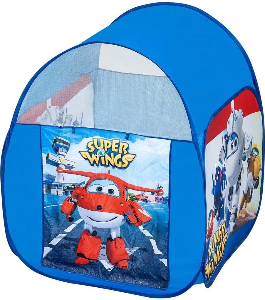 Barraca Super Wings Fun Divirta-Se