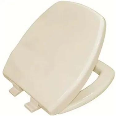 Assento Polipropileno Original Thema Biscuit - Incepa - Incepa