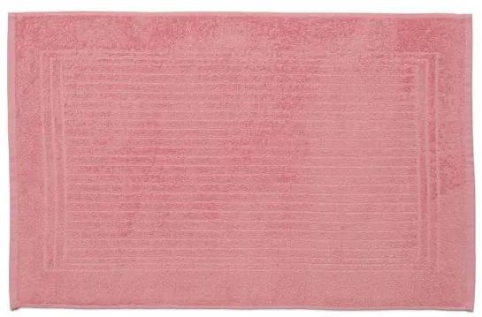 Toalha de Piso Rosa 1 Peça