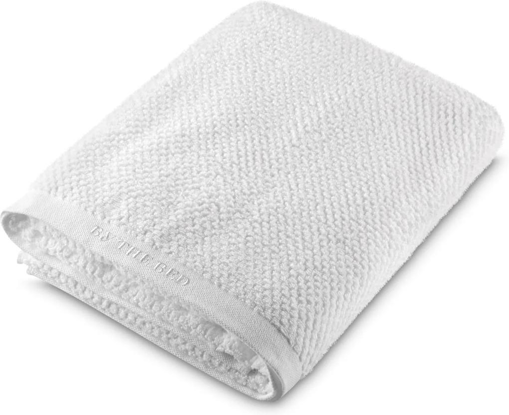 Toalha de Banho Avulsa 100% Algodão Zero Twist 90x160cm - Supreme - Branca
