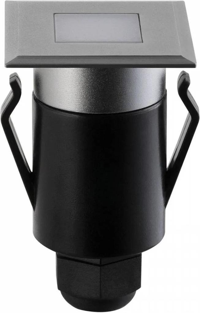 balizador de solo SPUR 1W quente Stella STH7710/30