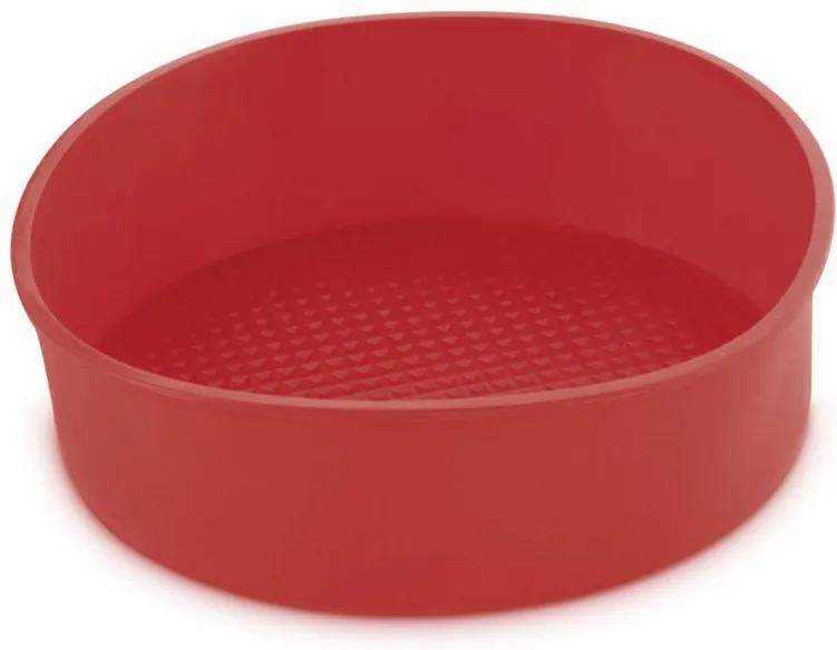 Forma Para Bolo Redonda em Silicone 26cm - Mimo Style