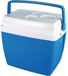Caixa Térmica 26L Azul 25108171 Mor