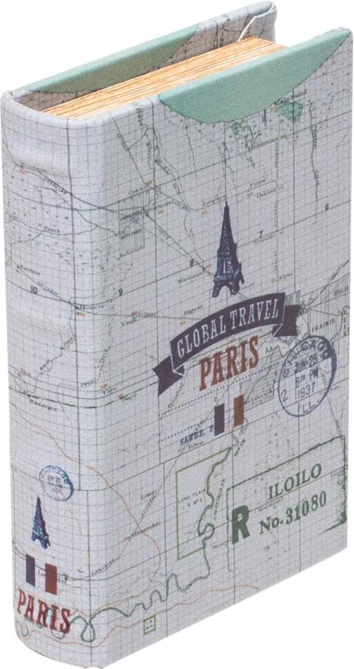 Livro Decorativo Darica