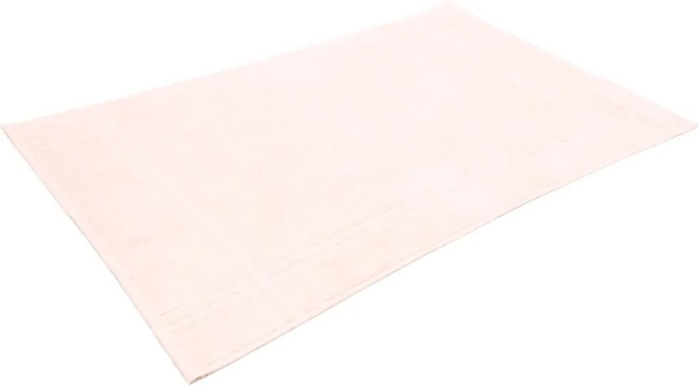 Toalha para Piso Banheiro Karsten Metrópole Rosa