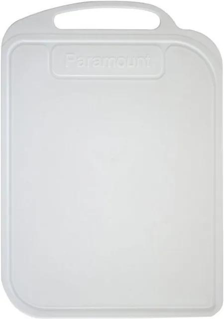 Tábua Para Cortes Linha Pro P - Branca - Paramount