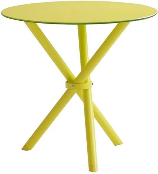 Mesa para Copa Amarela