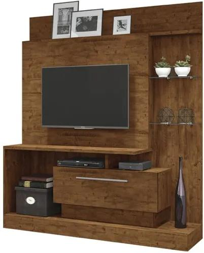 Estante Home Theater para TV até 42 polegadas, Canyon, Ferrero