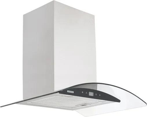 Coifa de Parede New Vetro Black Touch 60cm - 94815/221 - Tramontina - 220V - Tramontina