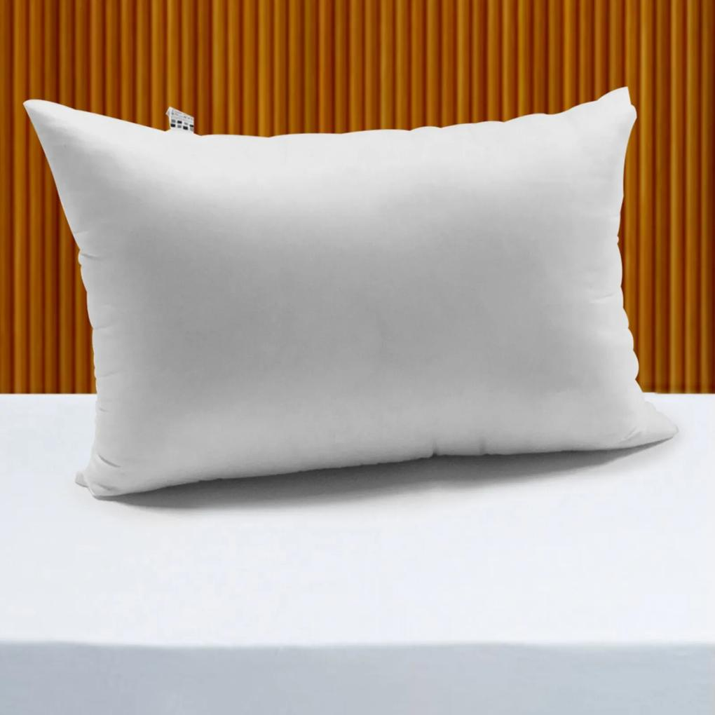 Travesseiro Morfeu Casa Dona Poliester Silicone