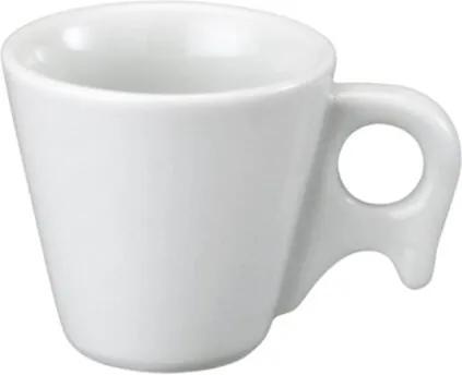 Xicara Chá 200 ml Porcelana Schmidt - Mod. Bird