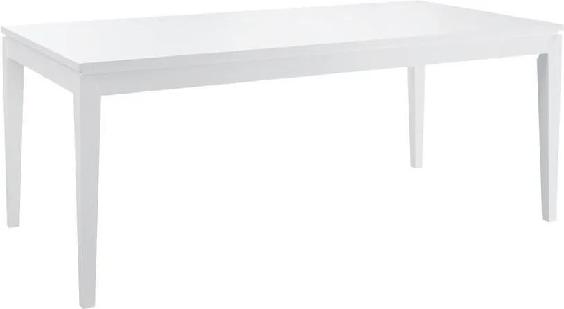 Mesa de Jantar Ivoti Branca - Wood Prime MT 16879