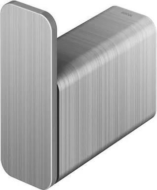 Cabide Flat Grafite Escovado - 00960970 - Docol - Docol