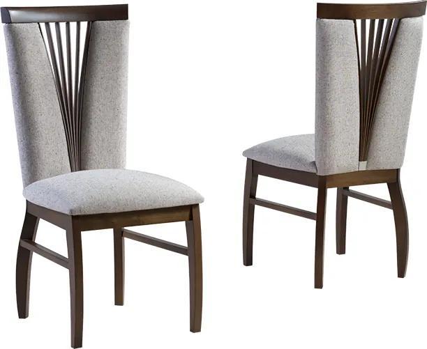 Cadeira de Jantar Amanda