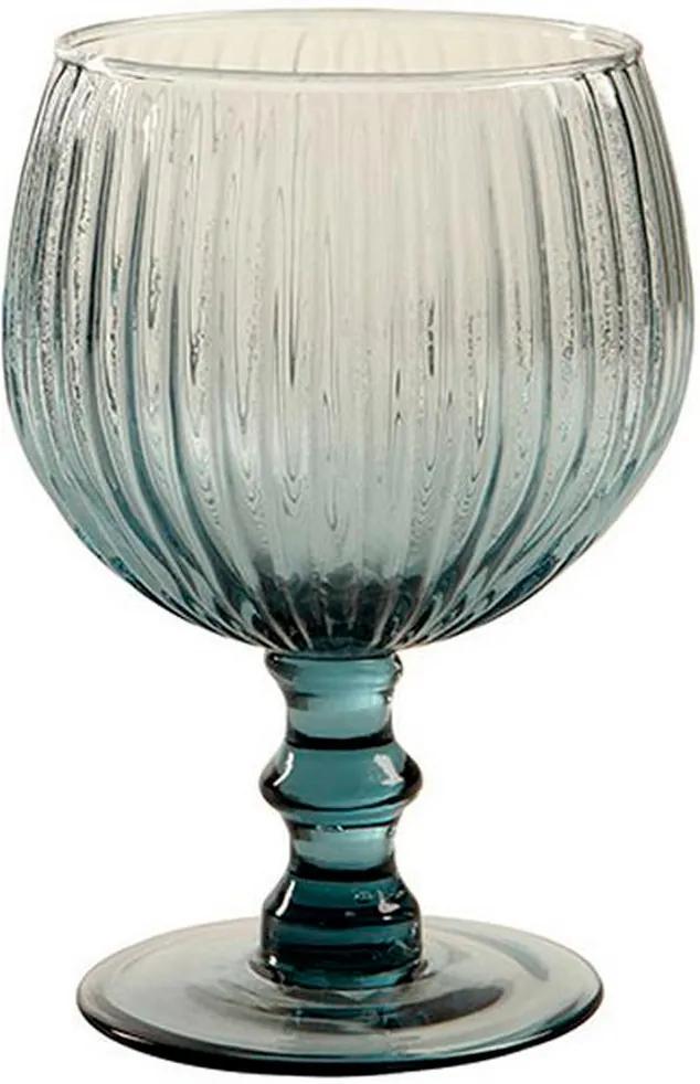 Taça de Vinho Kiwi Blue