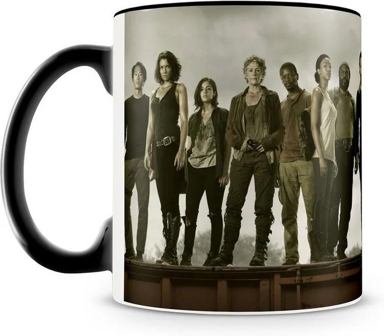 Caneca Personalizada The Walking Dead (Mod.7)