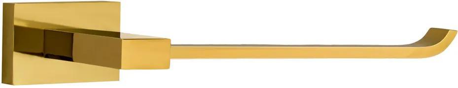 Papeleira (Mondrian Dourado)