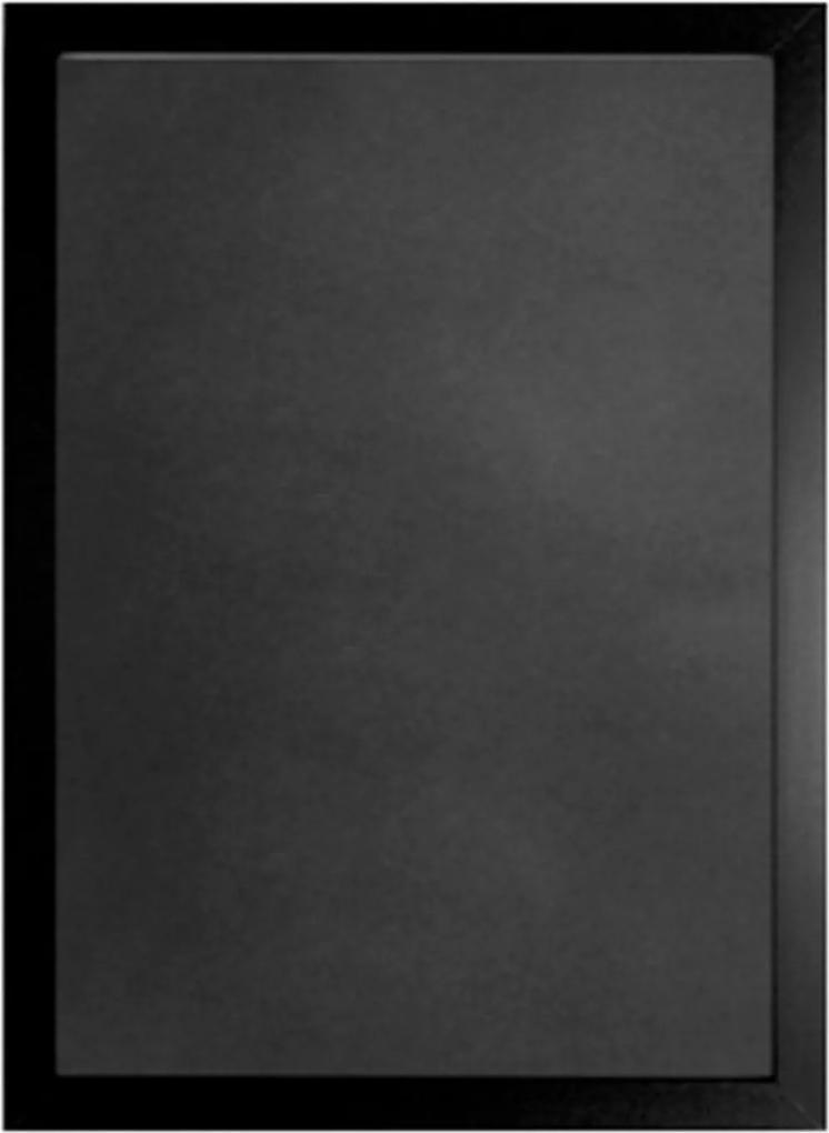 Quadro Negro Lousa Decorativa Menu Cozinha 48X65 - D'Rossi
