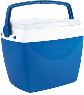 Caixa Térmica 6 Litros Azul