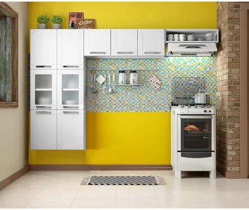 Cozinha Compacta Múltipla 3 Peças CZM03 Bertolini