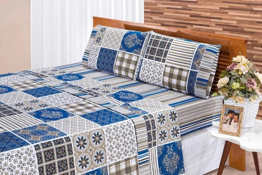 245524ab18 Bia Enxovais quarto de dormir na cor azul