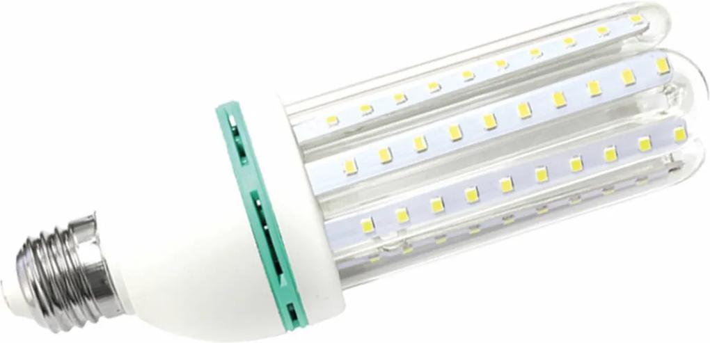 lâmpada pl compacta led 16w 1.600lm fria Bella LP142CW