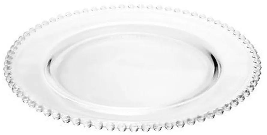 Prato Cristal Pearl 2671 28cm Wolff