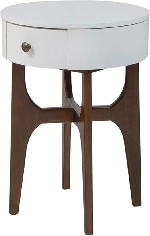 Mesa Lateral Stell - Wood Prime TA 29391