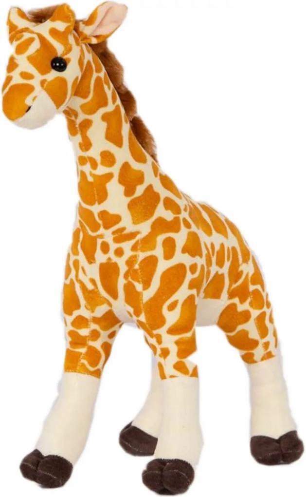 Girafinha I9 baby Lili de Pelúcia