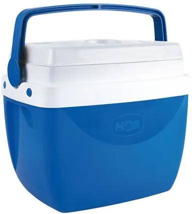 Caixa Térmica 12 Litros Azul