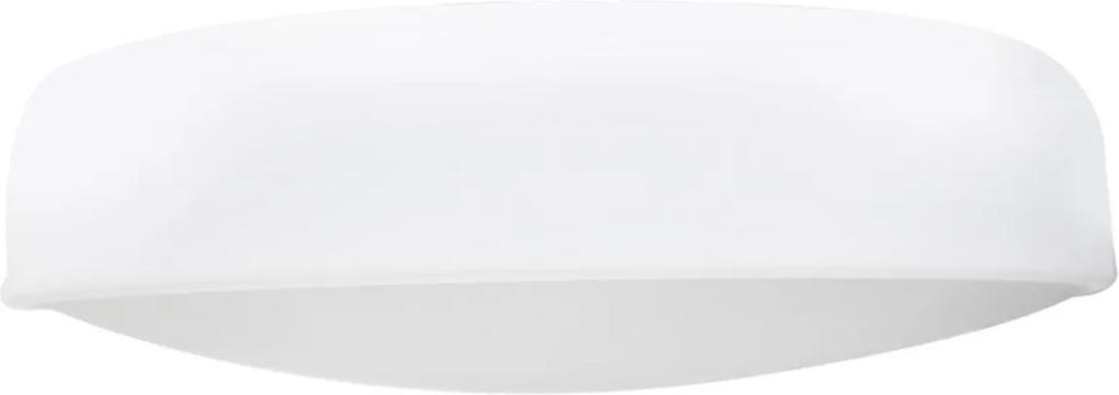 Plafon Sobrepor Branco Victoria