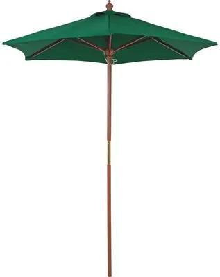 Ombrelone Verde de 1,8m de diâmetro sem base Tramontina 10999082