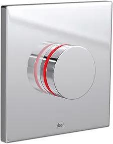 Monocomando para Chuveiro Alta Pressão Touch - 2993.C.TCH - Deca - Deca