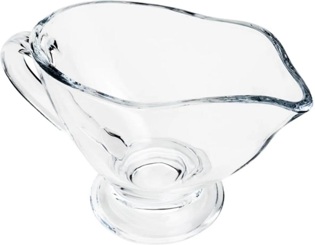 Molheira Lyor de cristal Seul 180ml Incolor