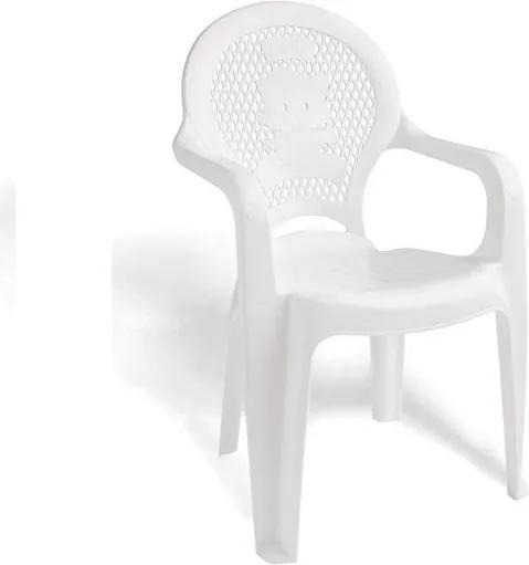 Cadeira Infantil Branca - 92264/010 - Tramontina - Tramontina