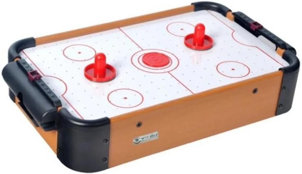 Mesa de Hockey Mini Mesa Winmax Branca Infantil