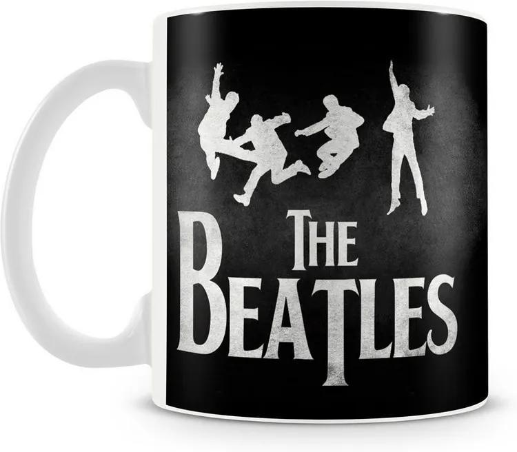 Caneca Personalizada The Beatles (Mod.1)