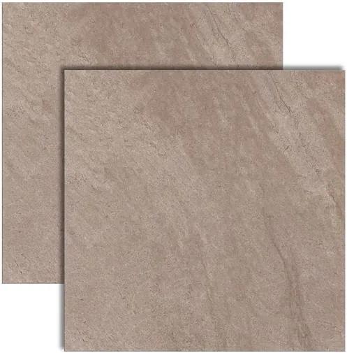 Porcelanato Thor Amber Externo Retificado 80x80cm - 29969E - Portobello - Portobello