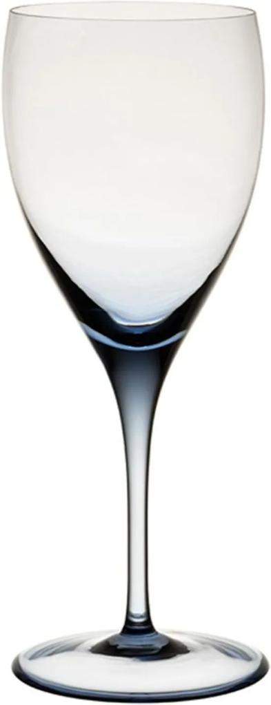 Jogo de 6 Taças De Cristal Vinho Tinto 380ml Ametista