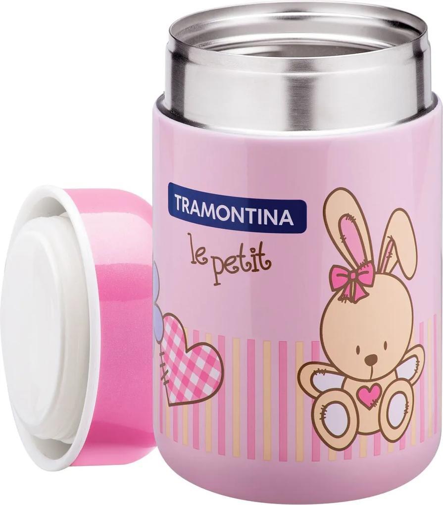 Pote Térmico Menina 0,4L Le Petit Tramontina