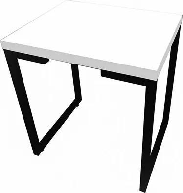 Mesa de Centro Porto Branco - Fit Mobel