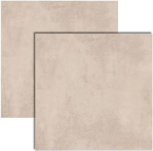 Porcelanato Studio Beige Retificado 90x90cm - Biancogres - Biancogres