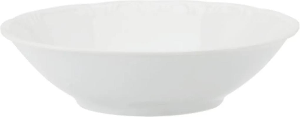 Saladeira 24 cm Porcelana Schmidt - Mod. Pomerode