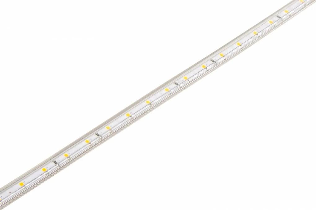 fita de led SINGLE LINE quente 25w 5mt 220V Stella STH7802/30
