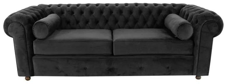 Sofá Chesterfield 02 Lugares 1.80 - Wood Prime 31855