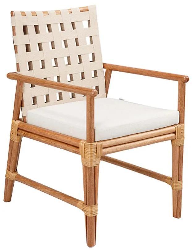 Cadeira de Jantar Tales - Wood Prime SB 29057