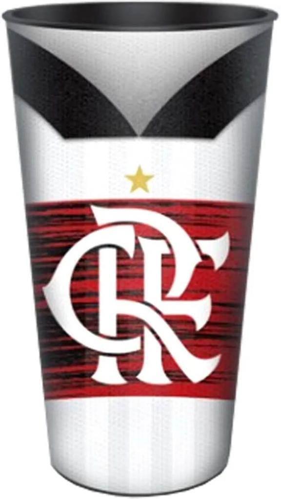 Copo Flamengo Manto 02 2020 550 ml UN